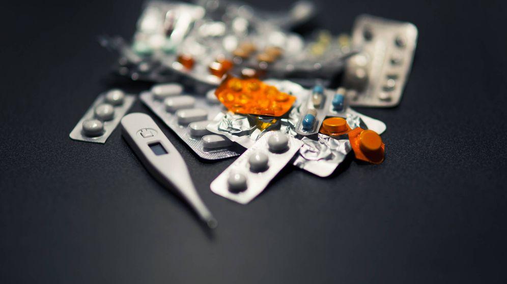 Foto: Es importante distinguir si se tiene gripe o resfriado