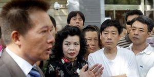 Foto: Los empresarios chinos se lanzan a la conquista de los grandes centros comerciales de Barcelona
