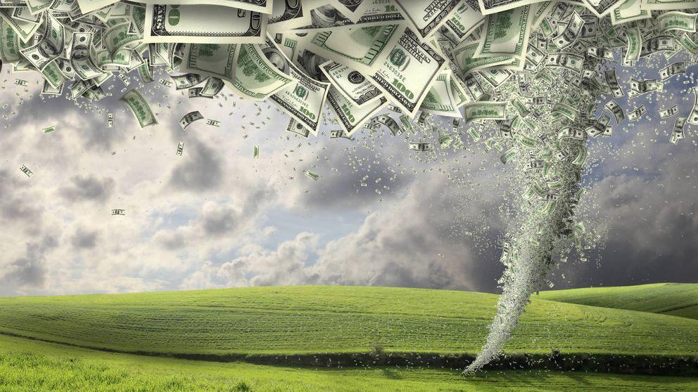 La banca extiende el riesgo de crédito a empresas muy endeudadas con 83.000 M