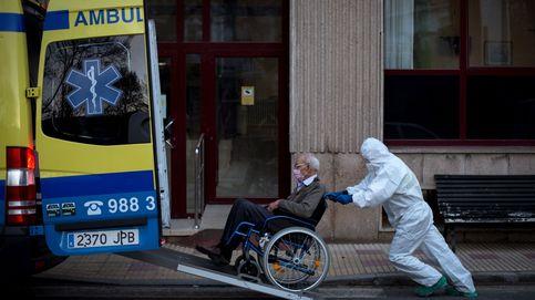 Una residencia de Barcelona registra 31 defunciones por el virus desde el 11 de marzo