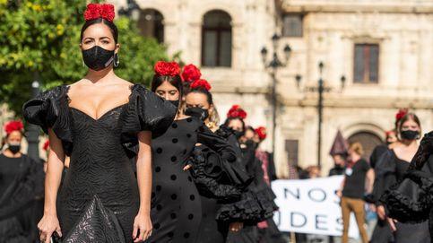 El sector de la moda flamenca pide ayuda tras su segundo año negro
