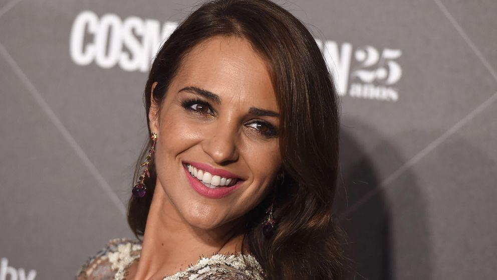 Paula Echevarría, una ávida lectora de Daniel Sánchez Arévalo