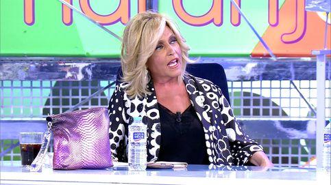 Lydia Lozano reprende a Alba Carrillo: Has estado muy desafortunada