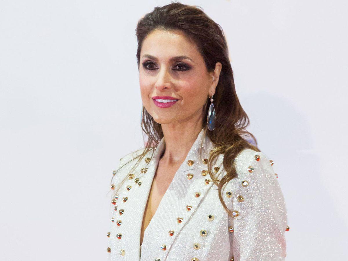 Foto: Paloma Cuevas, en una imagen de archivo. (Getty)