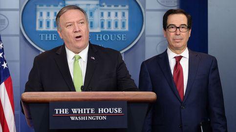 Pompeo pide el fin de las violaciones contra la soberanía de Irak