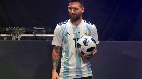 Estos son los balones históricos de los Mundiales de fútbol