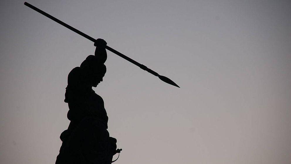 María Pita, la gallega que salvó A Coruña de una venganza por la Armada Invencible