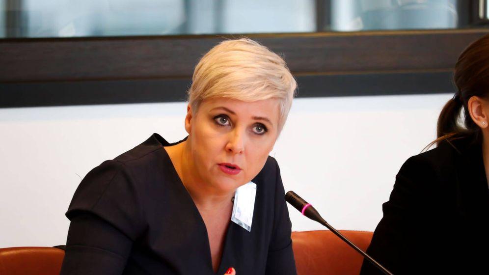 Foto: Patricia Suárez (foto: Asufin)