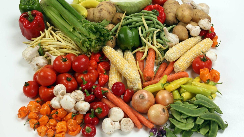 Es aconsejable incluir en nuestros platos verduras, que son beneficiosas para la salud (Unsplash)