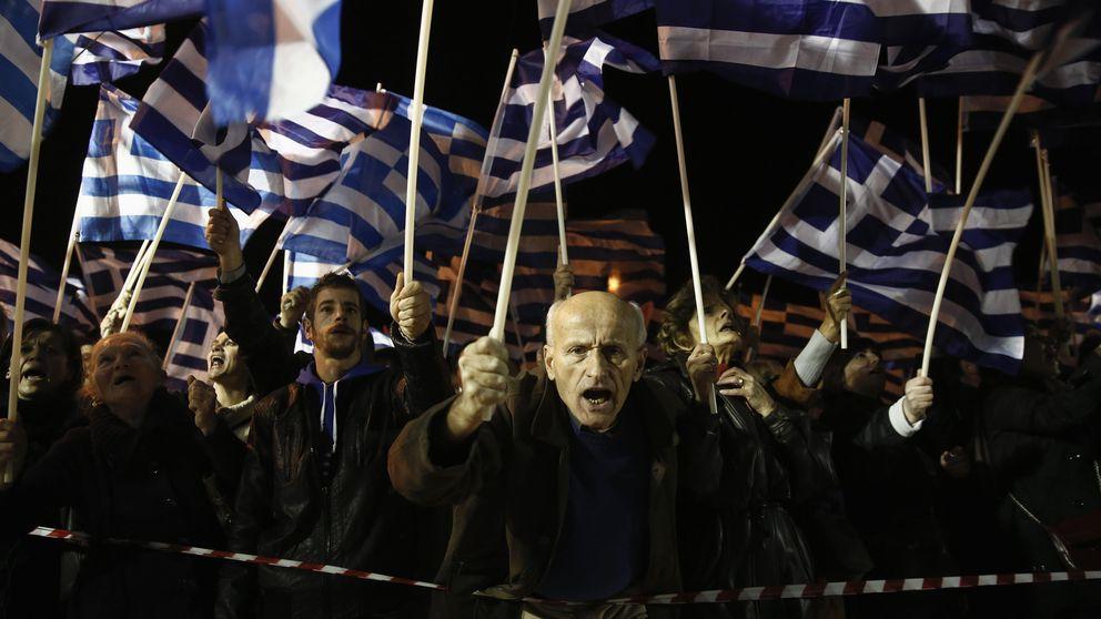 La extrema derecha griega se frota las manos
