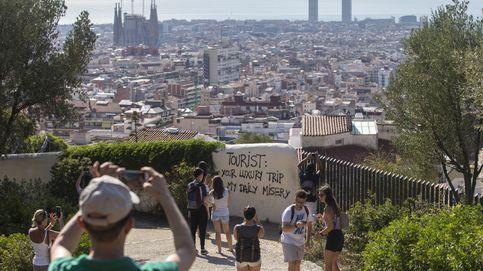 Hasta que el turismo reviente