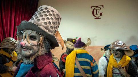 COAC 2020, en directo: segunda sesión de preliminares del Carnaval de Cádiz