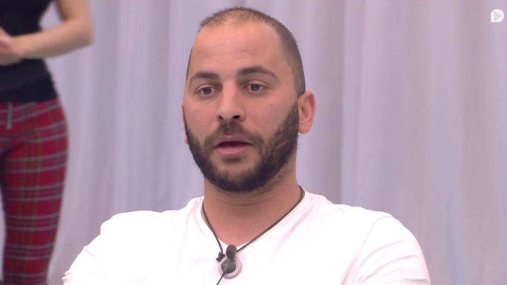'GH Dúo': Antonio Tejado amenaza con demandar a Amor por calumnias