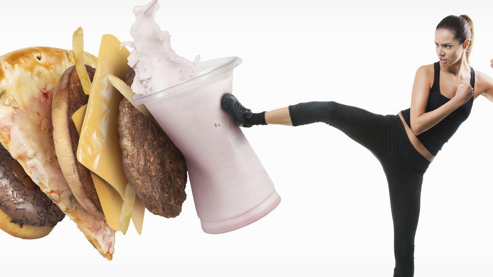Las claves para no comer más de la cuenta después de hacer ejercicio