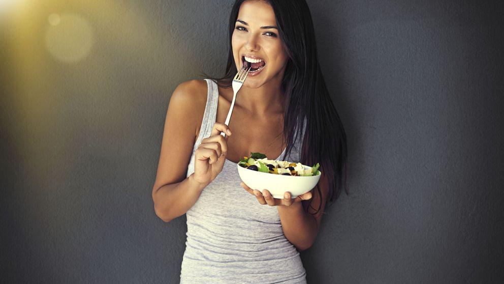 Siete comidas con bastante grasa que te ayudan a perder peso (y son sanas)