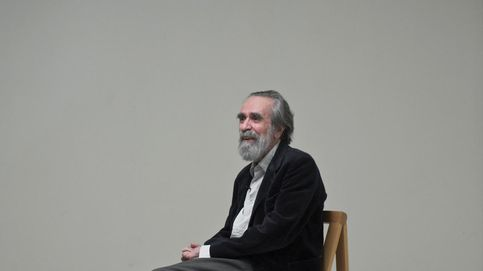 Isidoro Valcárcel gana el Premio Velázquez