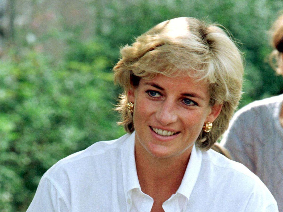 Foto: La princesa Diana, en 1997. (Reuters)