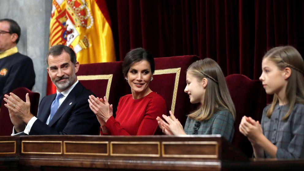 La Casa del Rey aumenta su Presupuesto un 1,4% hasta los 7,9 millones de euros