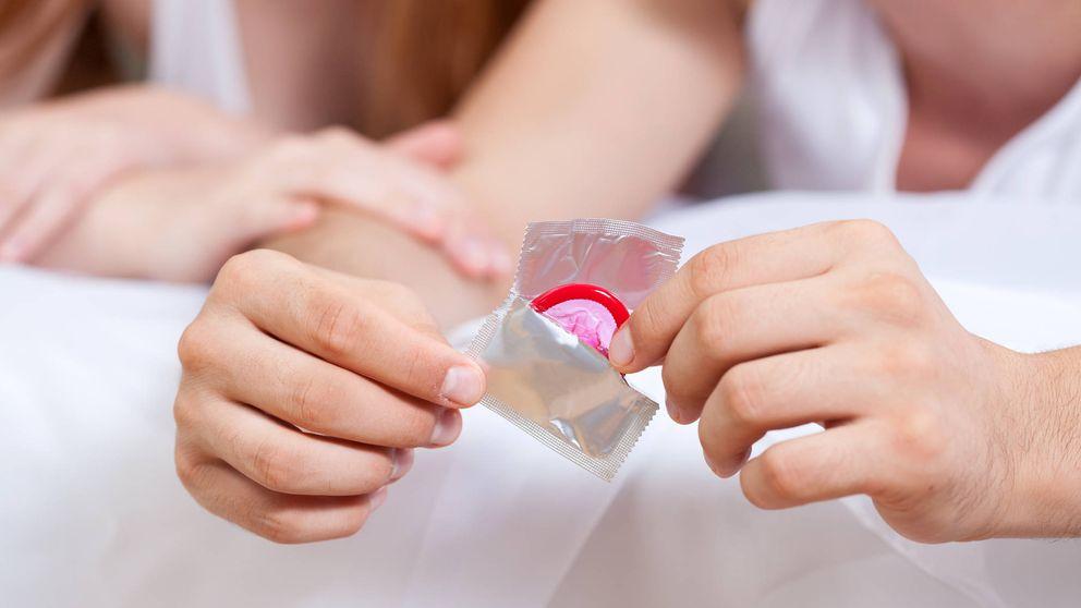 La verdadera razón por la que a tantos hombres no les gusta usar condónº