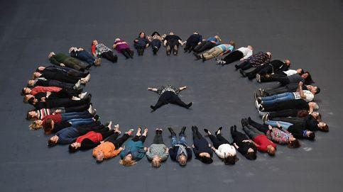Tania Bruguera presenta su instalación en la Tate Modern Art
