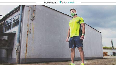 Máscaras de entrenamiento: ¿de verdad mejoran el rendimiento deportivo?
