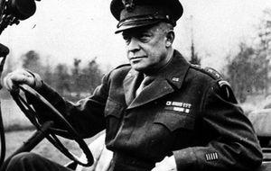 La 'caja de Eisenhower', un método de gestión militar en el iPhone