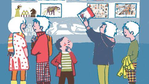 El primer periódico para niños es... ¡la leche! (indispensable para tus hijos)