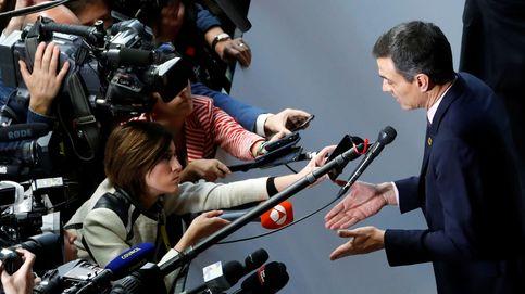 Sánchez podría gobernar con Podemos y PNV sin depender de ERC y JxCAT