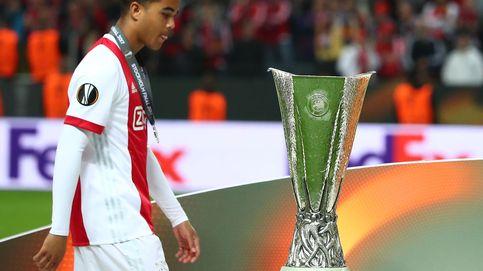 De Luis Suárez a Huntelaar: las diez mayores ventas del Ajax, la 'gran cantera' de Europa