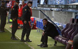 El 'efecto Pizzi' trae la incertidumbre al vigente campeón de la Copa del Rey