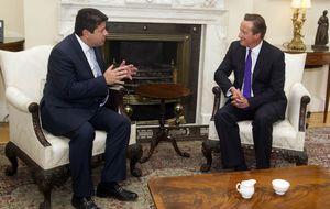 El futuro del Reino Unido en la Unión, ¿en manos de Gibraltar?