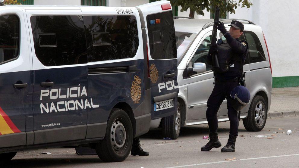 Detenido el 'Messi del hachís' en una operación antidroga en Algeciras