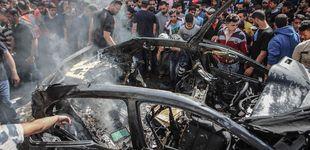 Post de Al menos 25 muertos en la peor escalada entre Israel y Gaza en cinco años
