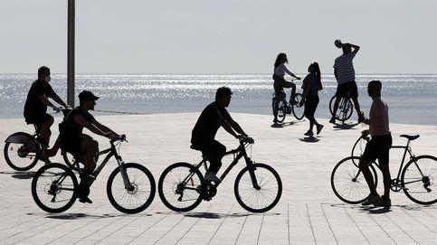 Por qué si llega el fin del mundo lo primero que haremos será coger una bicicleta