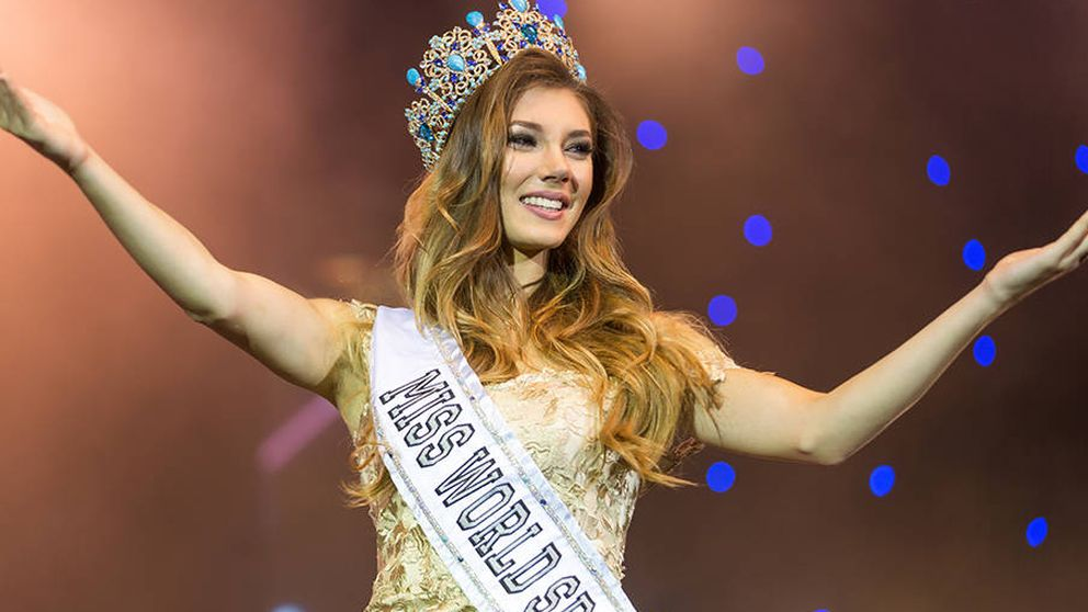 Eli Tulián, Miss Baleares, elegida Miss World Spain 2017