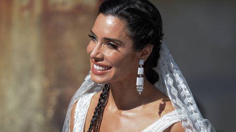 El vestido de novia de Zuhair Murad con el que Pilar Rubio nos ha dejado sin habla