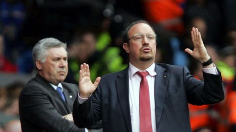 Globall Coach, el método de Benítez que Florentino ha fichado para su Madrid