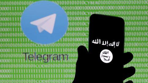 El ISIS busca nueva plataforma: la Europol acaba con su propaganda en Telegram