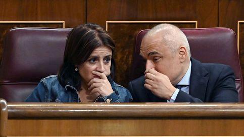 El Congreso anticipa lo que será la campaña: el PSOE lleva la eutanasia y el PP, la economía