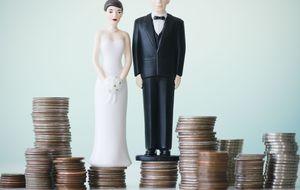 """""""Siempre hubo clases"""": el matrimonio está hecho para los ricos"""