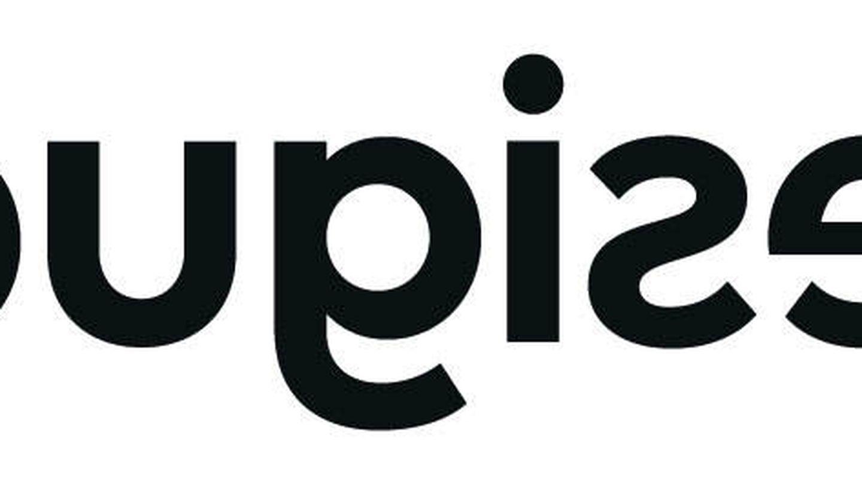 El nuevo logo de la marca.