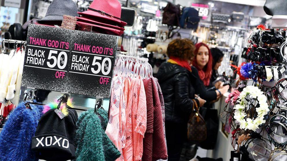 El sector de la moda se revuelve contra la campaña de EasyJet en el Black Friday