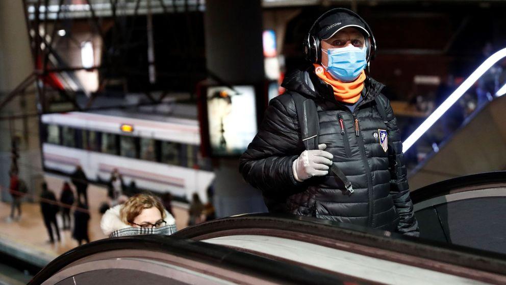 Sanidad empieza a repartir un millón de mascarillas a las comunidades