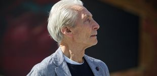Post de Charlie Watts (Rolling Stones): amante del jazz, criador de caballos y un hombre tranquilo
