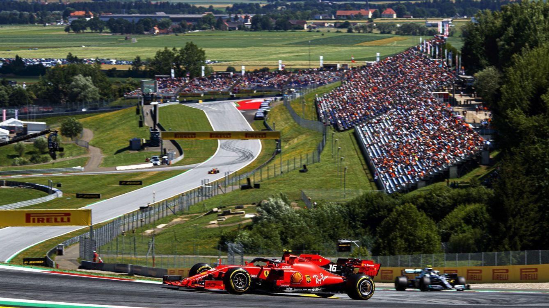 Vuelve la Fórmula 1: así será la 'nueva anormalidad' de los grandes premios