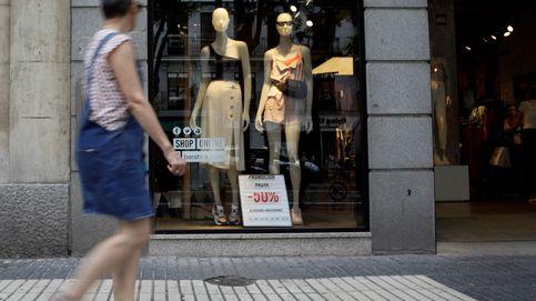 El consumo desafía la ralentización: las ventas se disparan en julio hasta el 4,7%