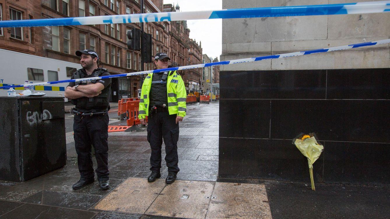 Un hombre apuñala a otro en Glasgow pero la Policía descarta motivación terrorista
