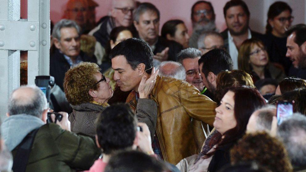 Sánchez: España no merece estar varada ni por los 'indepes' ni por Rajoy