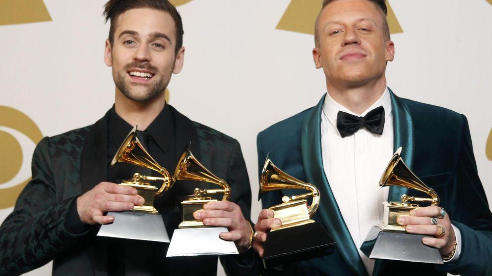 ¿Son racistas los Grammy?