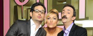 Foto: Cuatro silencia a 'la rubia' una semana después de su estreno